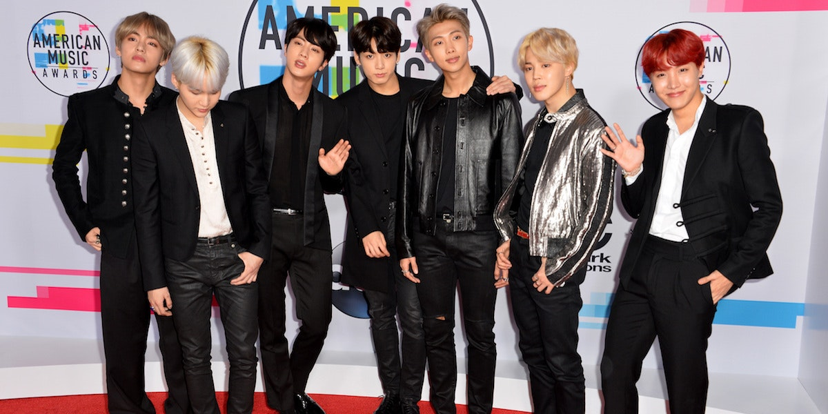 Which BTS Song Describes Your Life? Answer One Question and We'll Tell You