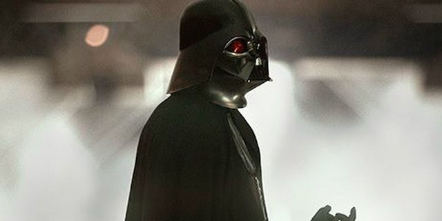 Which Star Wars Villain Are You?