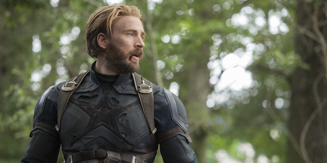 Here's How Captain America (Probably) Celebrated His 100th Birthday