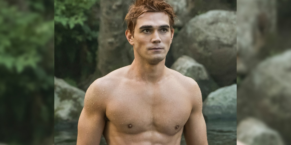 Riverdale Cast: Your Favorites, Ranked in Order of Hotness