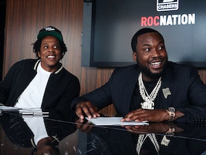 Jay-Z and Meek Mill Launch New Dream Chasers Record Label: Get the Scoop!