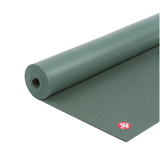 This luxury yoga mat that people absolutely love