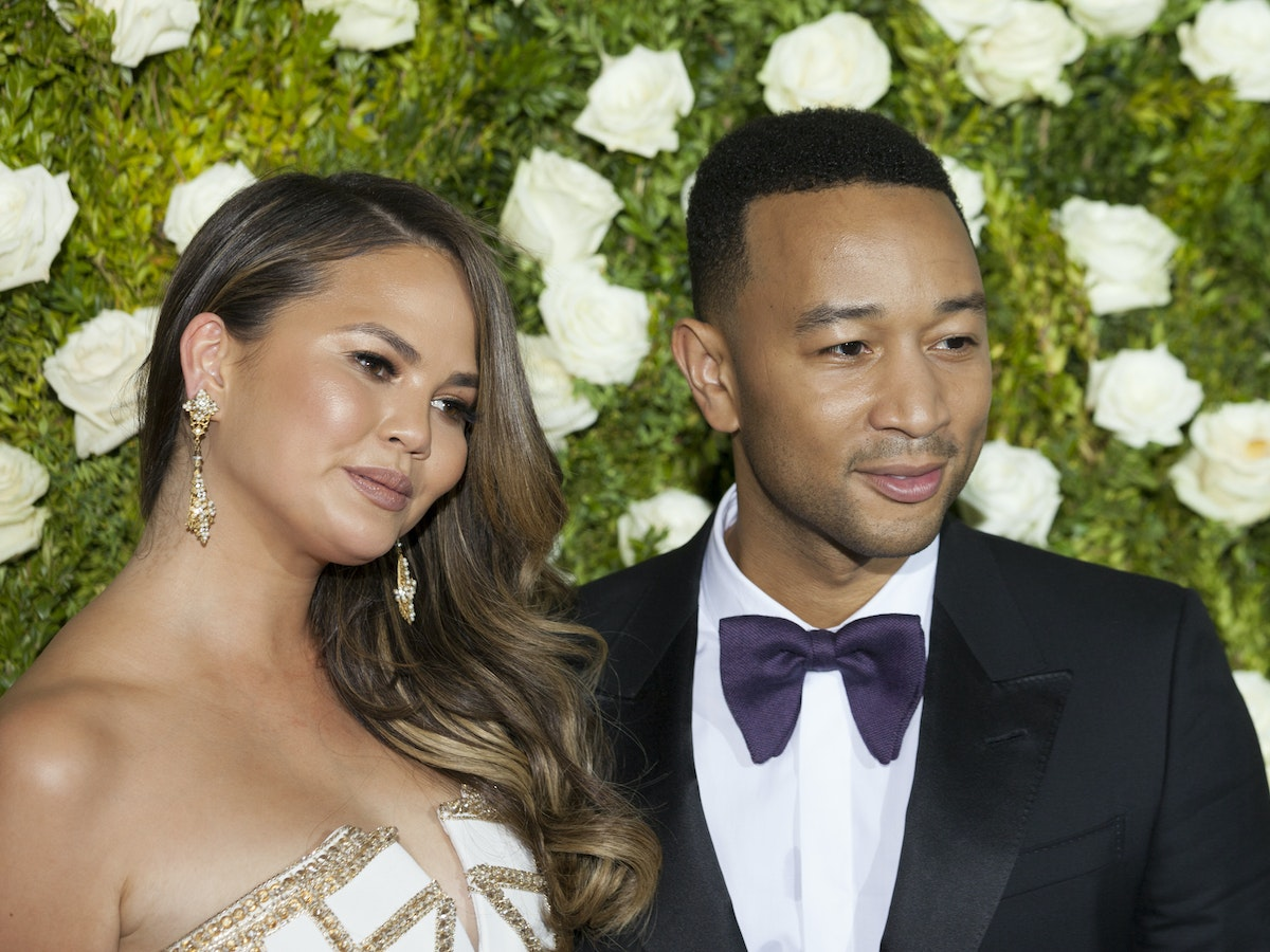 You Decide: Chrissy Teigen's Best Jesus Chris Superstar Tweet