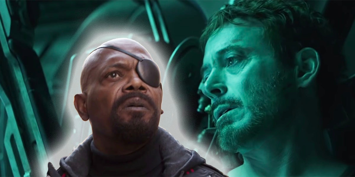 Avengers: Endgame Fan Theory: Here's Why Nick Fury Called Captain Marvel 💥