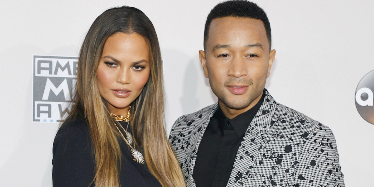 This Is the Greatest Chrissy Teigen Meme of All Time