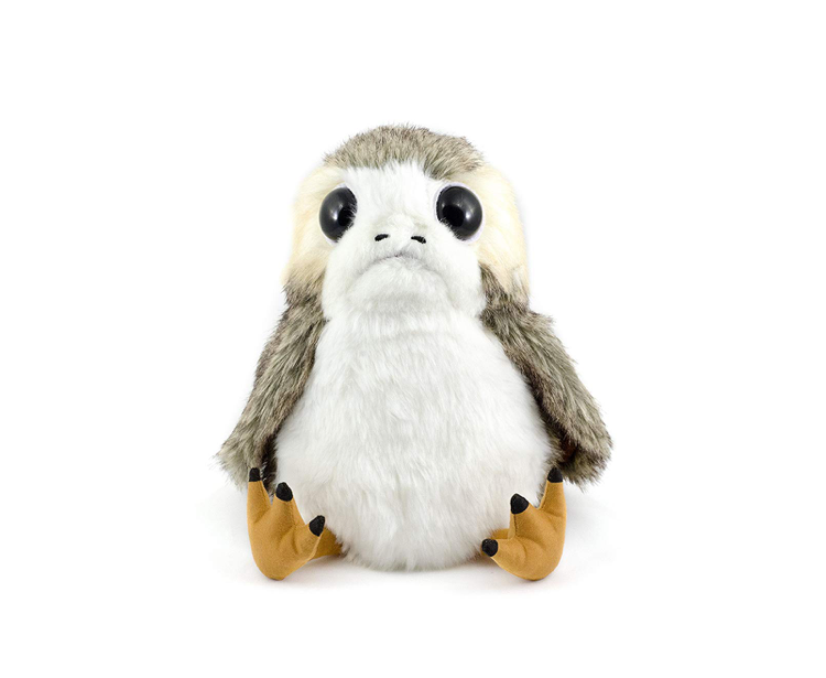 This cuddly creature from a galaxy far, far away