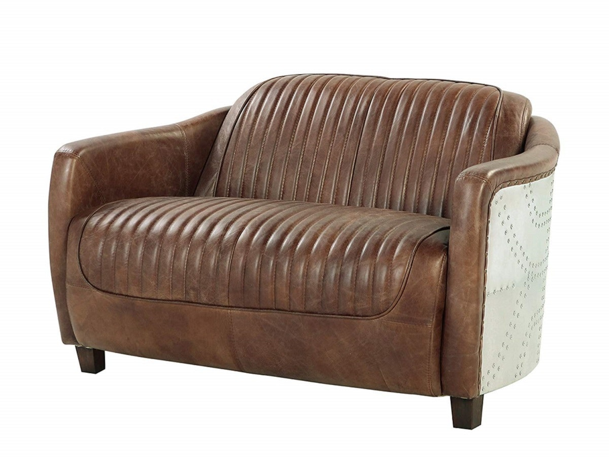 A love seat for the long haul