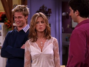 For Some Reason the Internet Thinks Jennifer Aniston and Brad Pitt Should Get Back Together