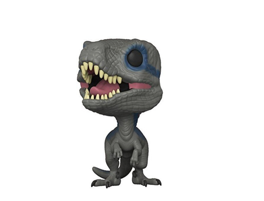 This rad (and cute!) toy for future dino trainers
