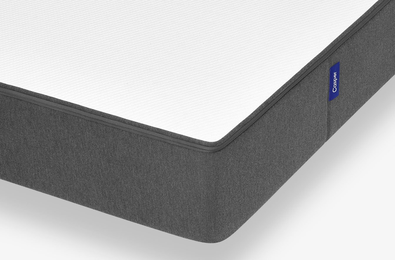 A super comfortable foam mattress