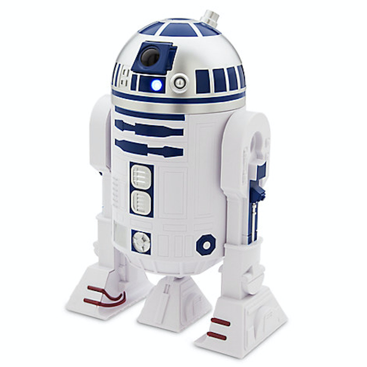 This sweet R2-D2 cookie jar