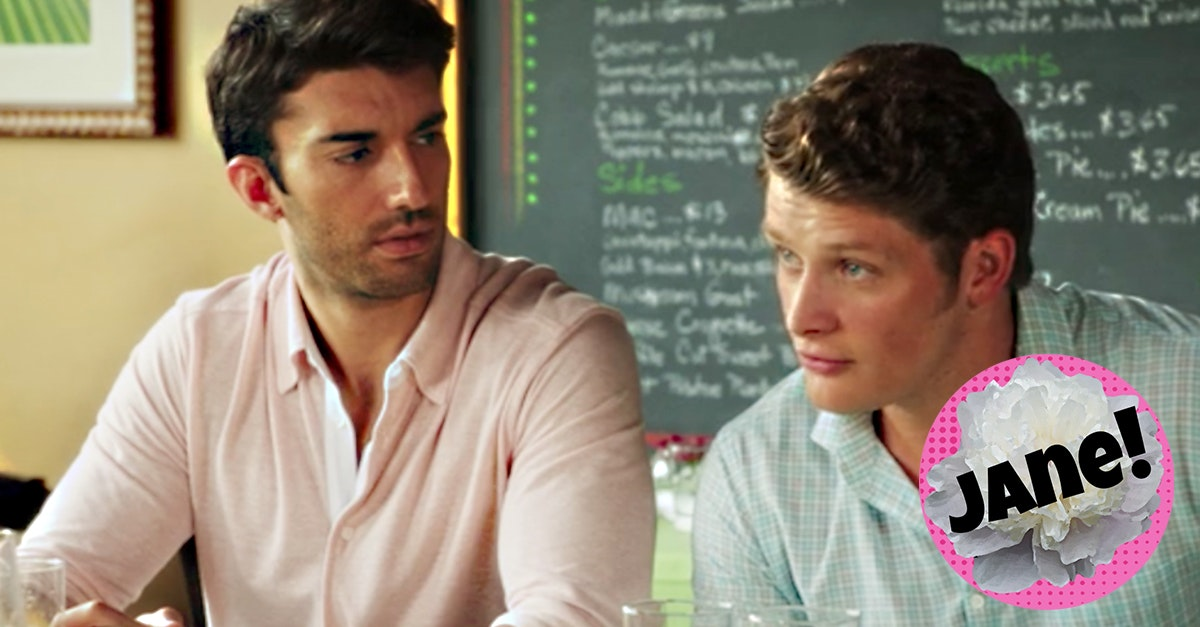 Who Is Your True Love: Jane the Virgin's Rafael or Michael?