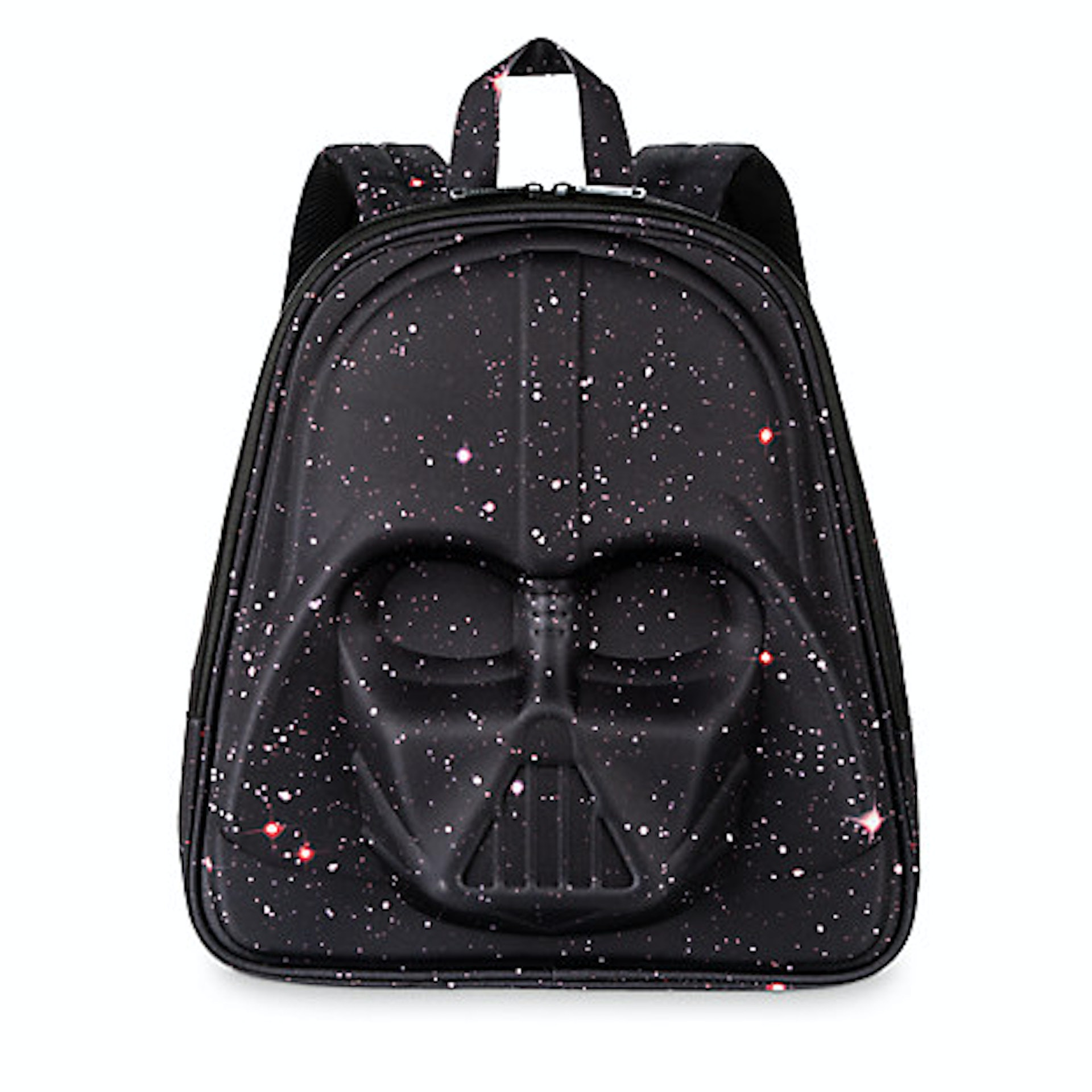 This backpack that sure looks a lot like Luke Skywalker's dad