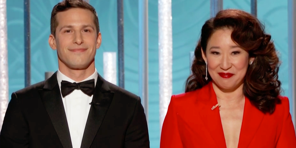 Here's Who Really Won the 2019 Golden Globes