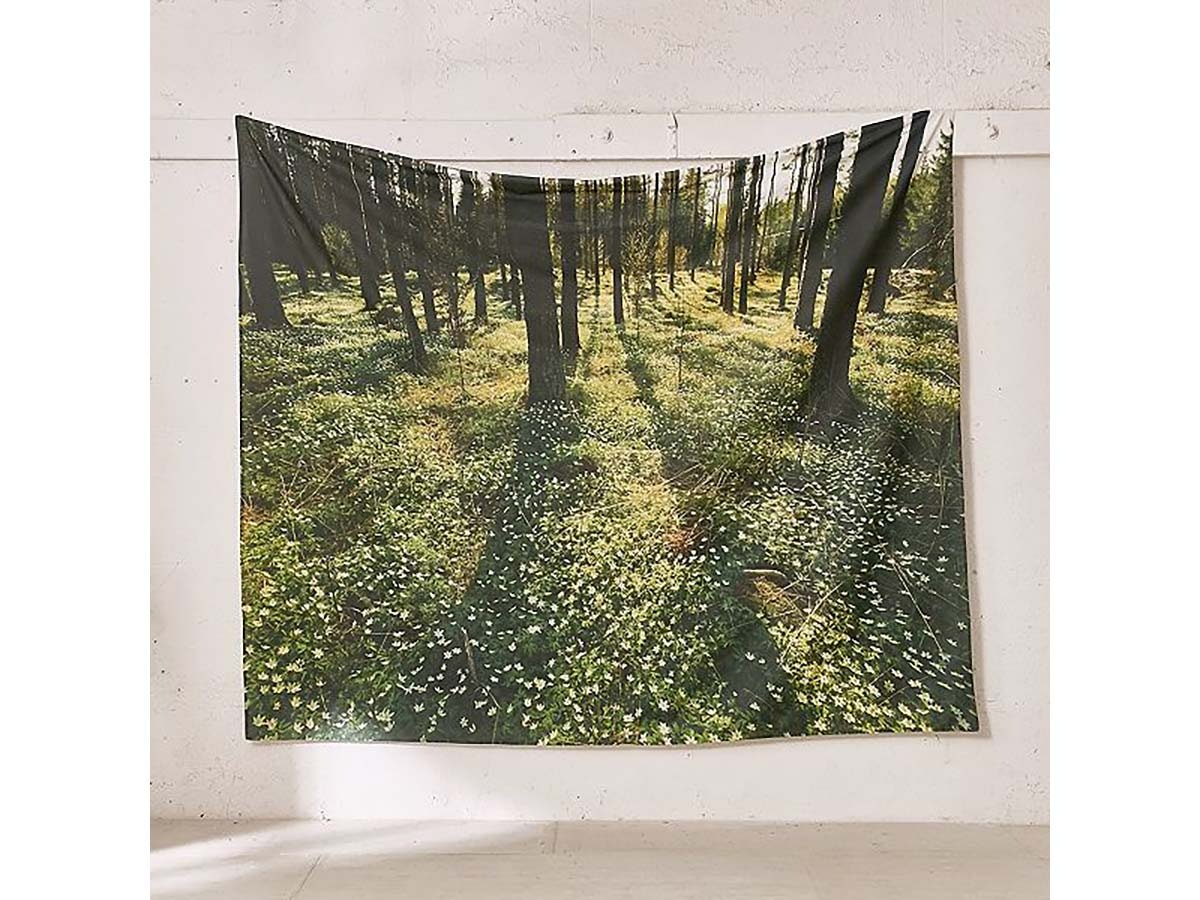 This tapestry, for whenyou need to bring the outside in...