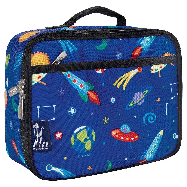 This tough, kid-friendly lunch bag