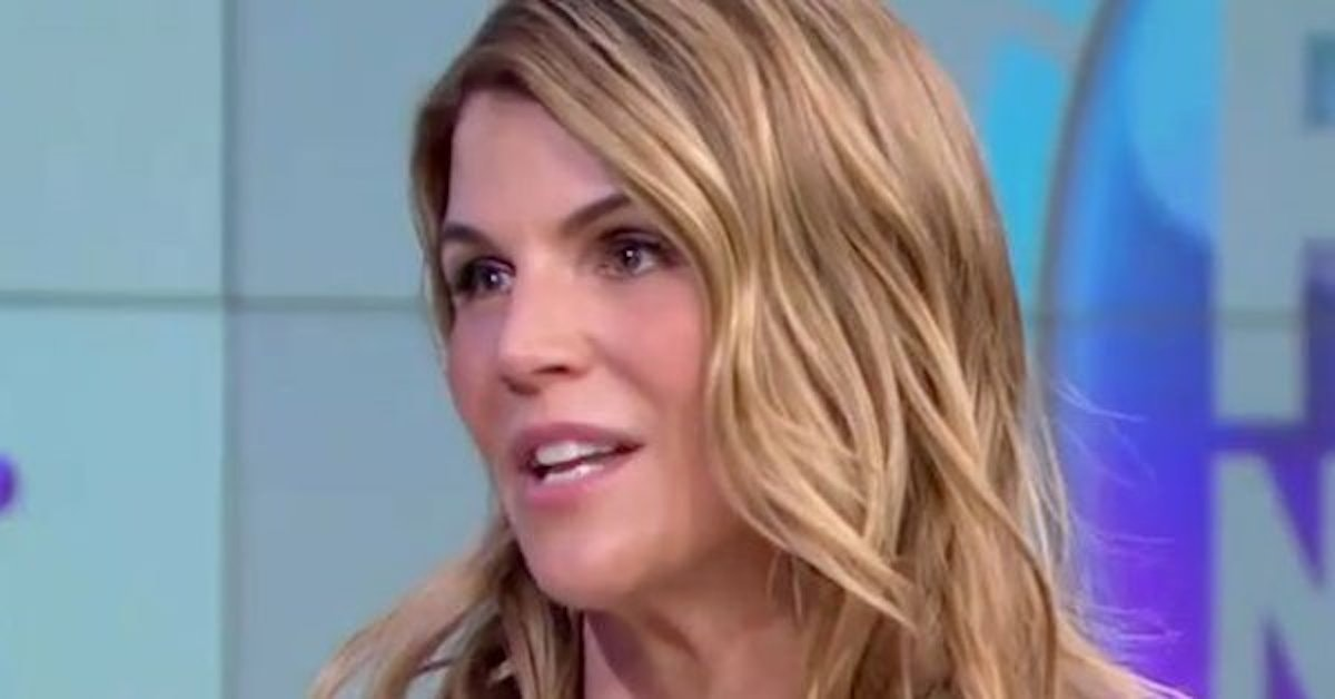Lori Loughlin Indicted on New Charges in College Admissions Scandal