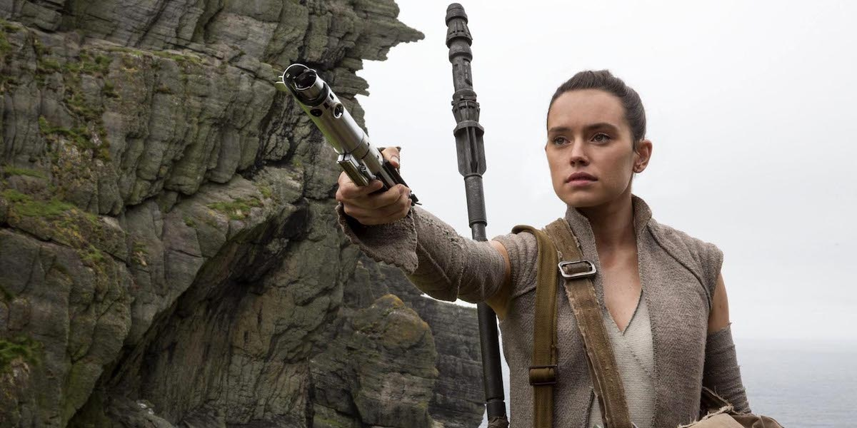 Who Is Rey's Mother in Star Wars? This Fan Theory Will Connect the Dots