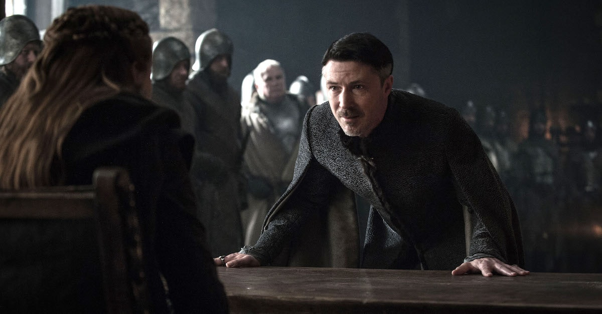 Quiz: Who Killed These Game of Thrones Characters?