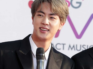 BTS' Jin Drops New Solo Song, Makes Pets Proud