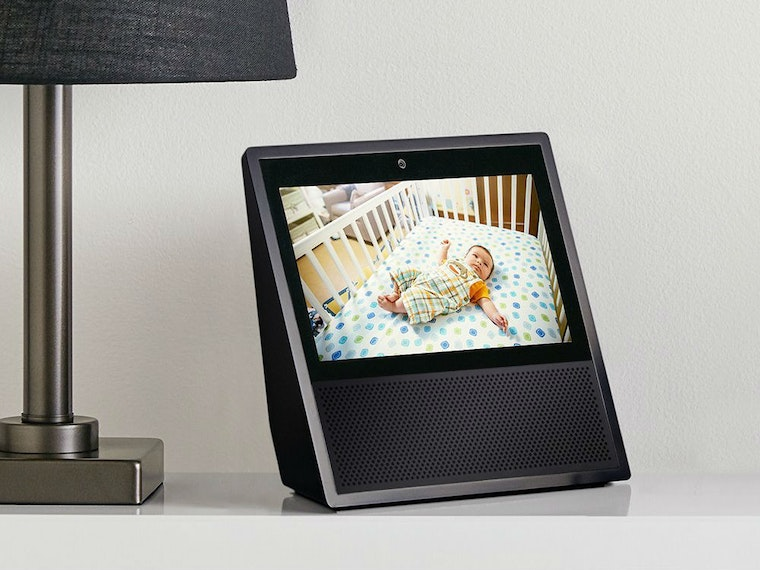 This seriously upgraded version of the Echo with a 7-inch screen