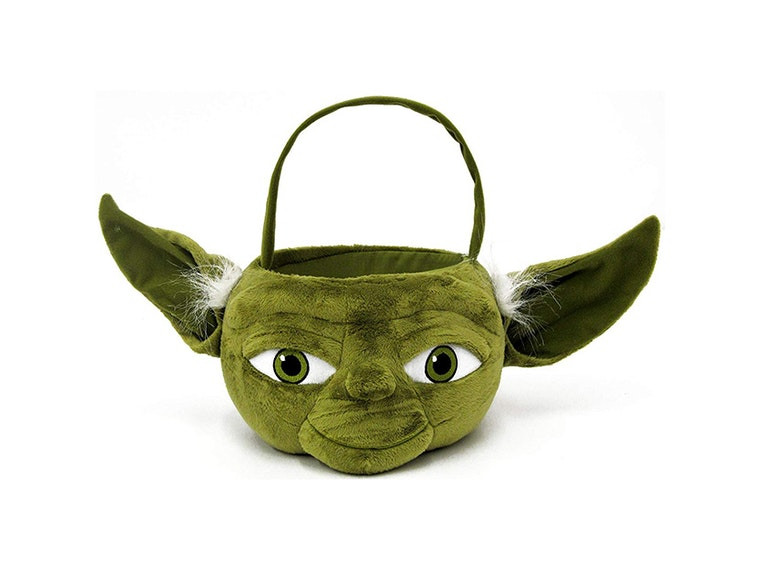 This Yoda basket