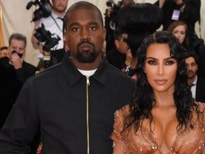 Kim Kardashian and Kanye West Welcome Baby No. 4: Get All the Details!
