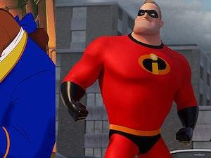 Are You More Disney Or Pixar?