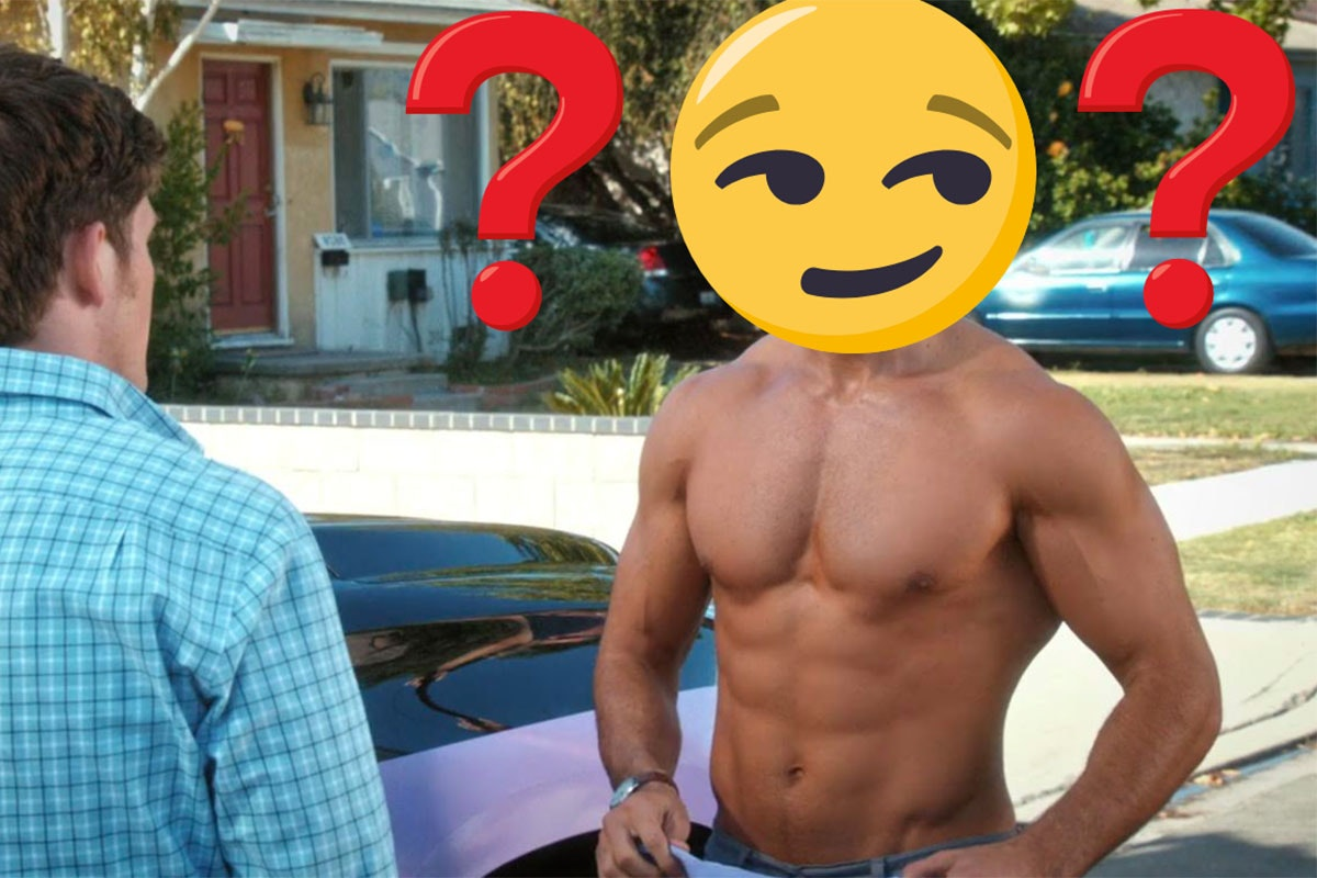 Quiz: Name Those Abs