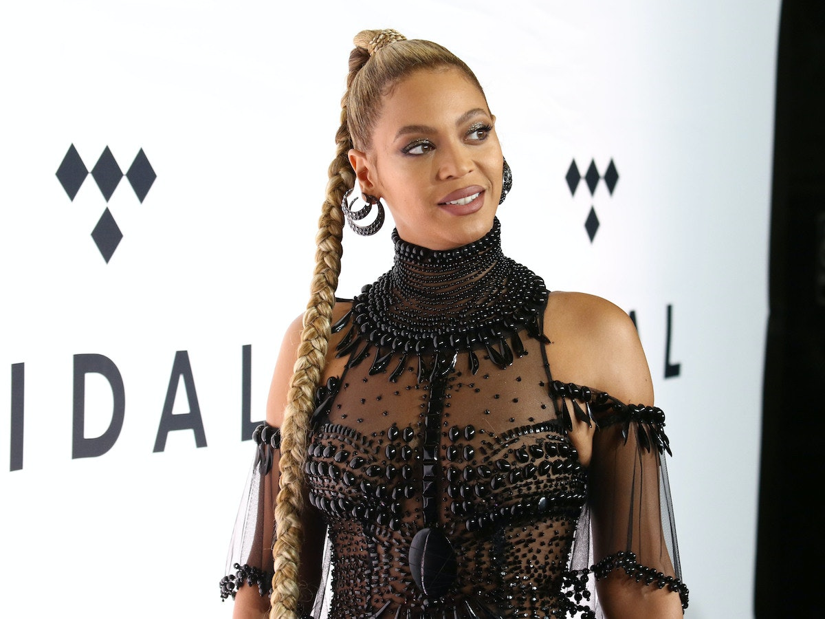 Did You Bite Beyoncé? It's Time to Come Clean to Tiffany Haddish and the Internet