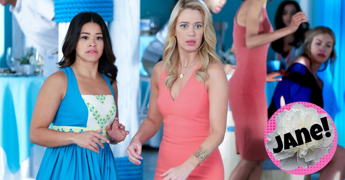Quiz: Which Jane the Virgin Character Are You?