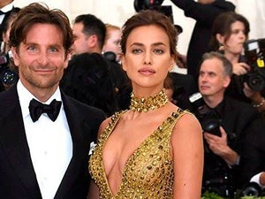 Bradley Cooper, Irina Shayk Split After Four Years