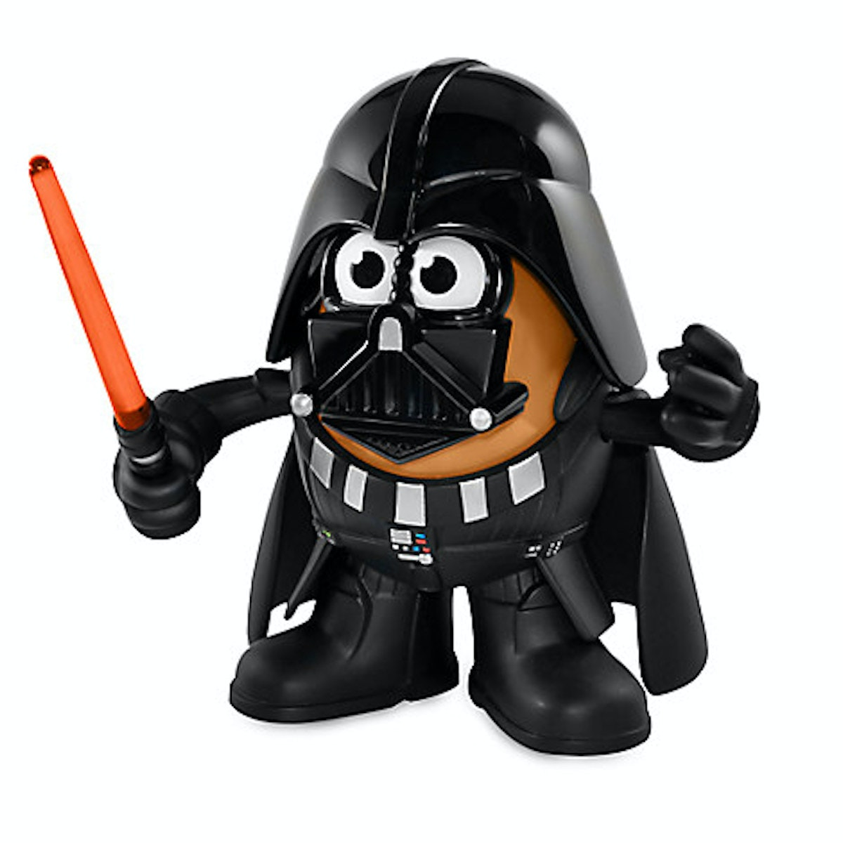 This Darth Vader Mr. Potato Head
