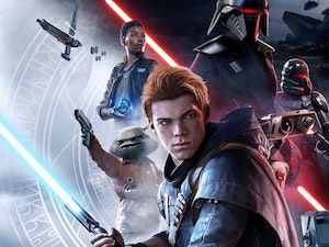 'Star Wars Jedi: Fallen Order' Box Art Revealed — And It Looks Awesome