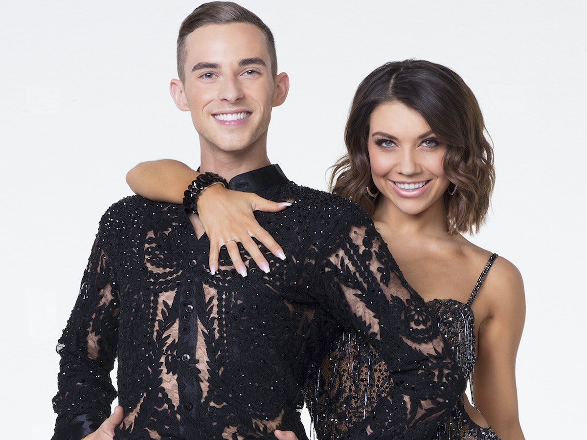 Tonya Harding and Adam Rippon Join New Dancing With the Stars: Athletes Cast! Upvote Your Favorites