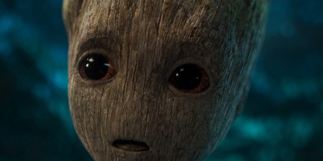 Here's What 'I Am Groot' Really Means