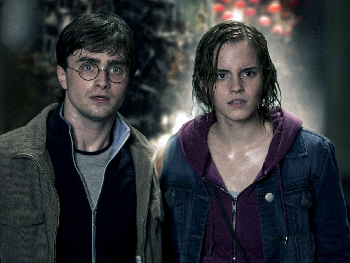 What All The Harry Potter Stars Are Doing Right Now