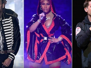 Fire Warning: Nicki Minaj And Chris Brown Are Going on Tour Together