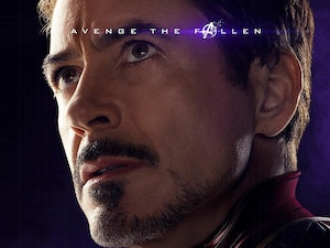 Robert Downey Jr. Announces Planet-Saving Project, Gives Us Total Tony Stark Vibes