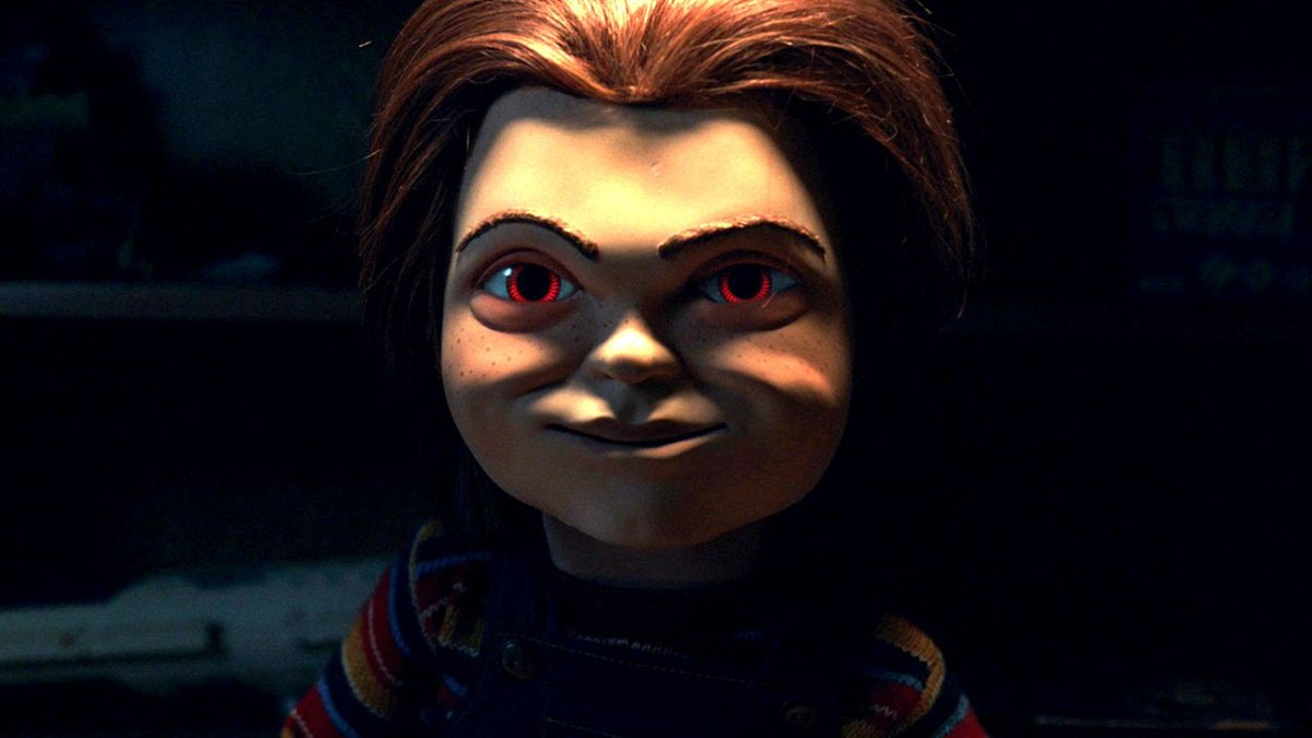 'Child's Play': The First Trailer for the Chucky Reboot, Starring Mark Hamill, Has Arrived