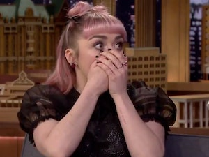 Did Maisie Williams Just Reveal a Huge Game of Thrones Spoiler?