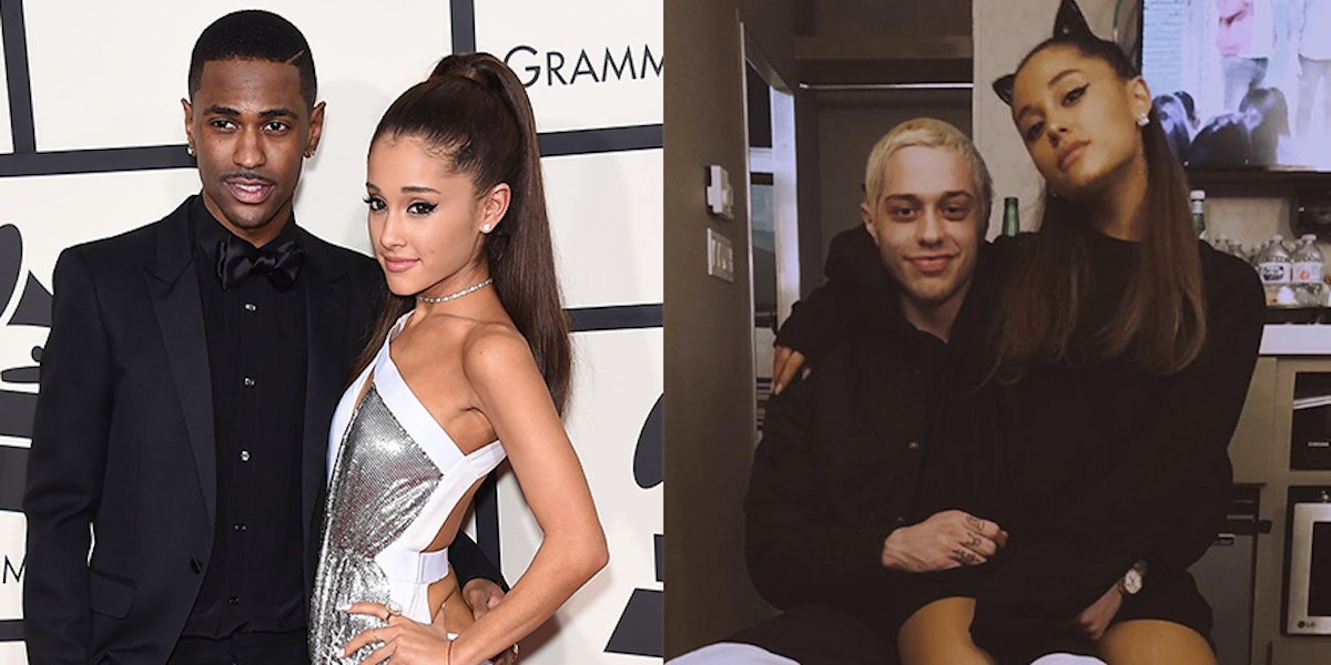 Which Ariana Grande Ex Are You?