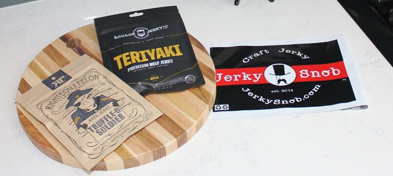 This artisinal jerky subscription box 🥓