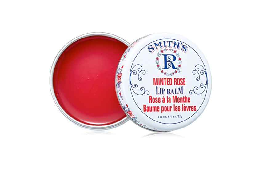 This delectable lip balm that you'll want to eat (but you shouldn't)