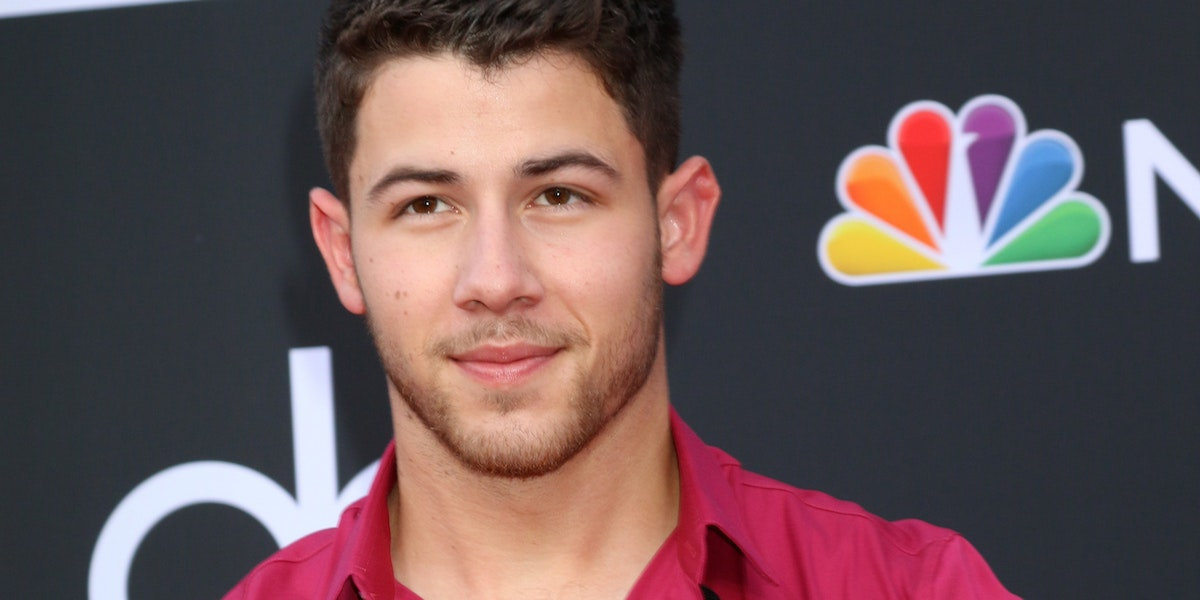 Can You Identify Nick Jonas' Killer Arms?