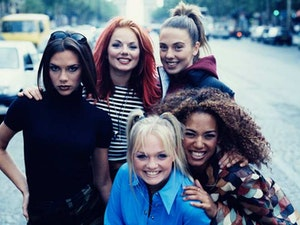 A New Spice Girls Movie Is Coming and We Can't Wait to Spice Up Our Lives