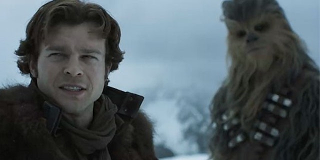 Quiz: Are These Legendary Characters in the New Han Solo Movie?