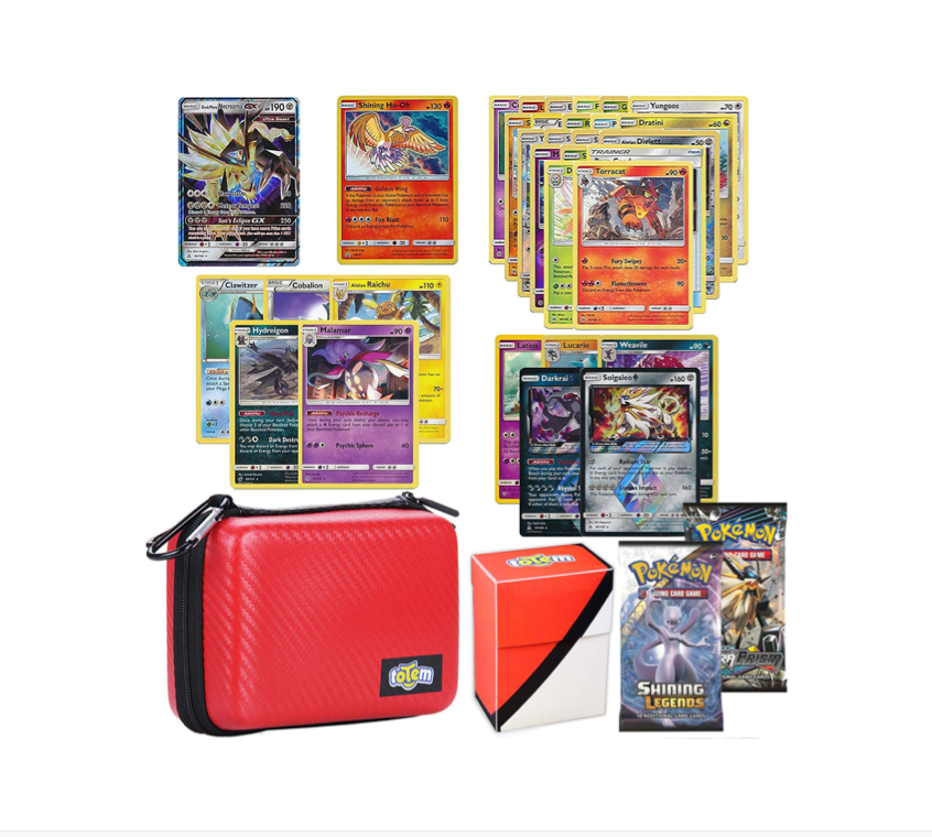 These hella sweet Pokemon trading cards
