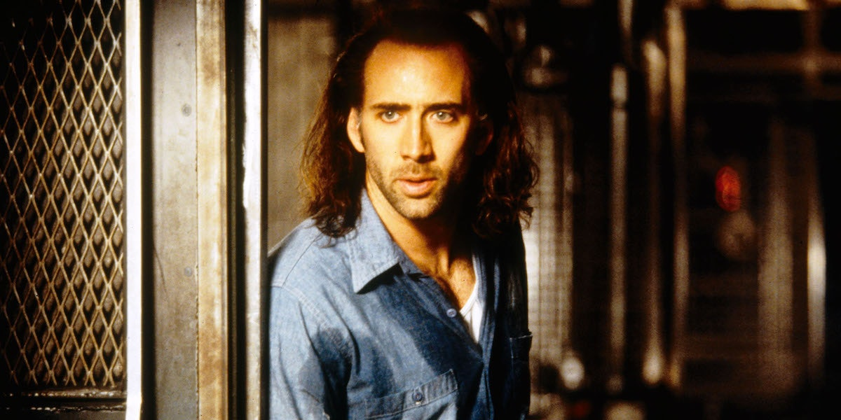Nicolas Cage: The 5 Wildest Things He Bought, Ranked
