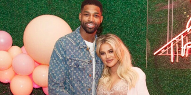 Khloé Kardashian's All-Pink Baby Shower Was So Deliciously Extra